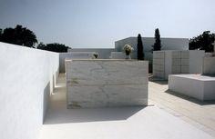 Galería - Cementerio Estrela / Pedro Pacheco + Marie Clément - 12