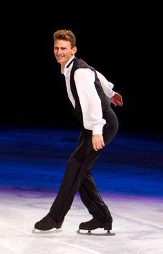 Todd Eldredge - World Champion Ice Skater, Stars On Ice championsofamerica.com