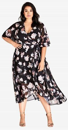 53893962529 30 Plus Size Summer Wedding Guest Dresses  with Sleeves