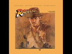 Raiders of the Lost Ark, The Raiders March composed by John Williams