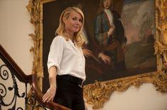 Gwyneth Paltrow in Mortdecai