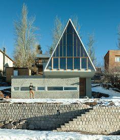 Architektur chile on pinterest cultural center hot for Architektur chile