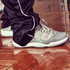 Air Jordan Retro XI #airjordan #jordan #sneakers