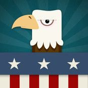 Age American Presidents: Not a free app. Presidents and American government Likes App, Learning Apps, American Symbols, Review Games, American Presidents, Us History, Kids Education, Teaching Kids, Social Studies