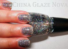 China Glaze Nova