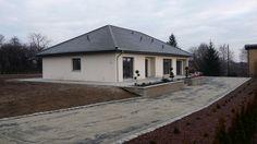 Dom parterowy Rybnik.