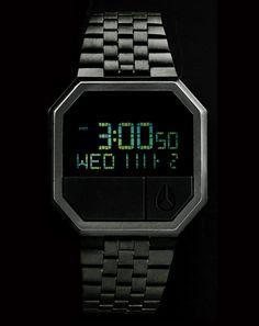 nixon Digital Watch