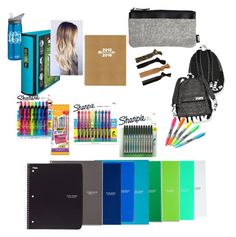 Ideas Diy School Supplies Highschool Ideas Education For 2019 School Supplies Tumblr, High School Hacks, School Supplies Highschool, School Supplies Organization, Back To School Supplies, School Ideas, College Supplies, Office Supplies, School Tips
