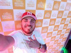 """ACONTECE: Projeto """"Reduto do Samba"""" a boa da segunda-feira!"""