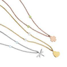 Bella Collection   Nomination Italy #nominationitaly #necklaces #Bella
