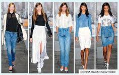 Resultado de imagen para ropa de moda de mujer 2016