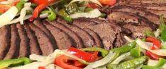 Smoked Brisket on a Kamado Grill