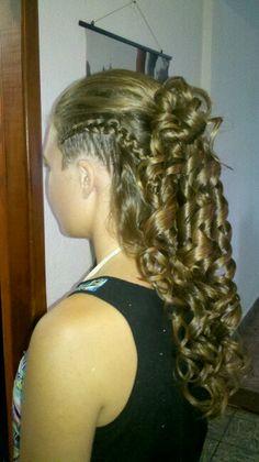 Peinado d 15