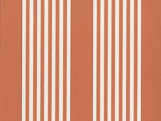Perennials Fabrics Camp Wannagetaway: I Love Stripes - Mandarin