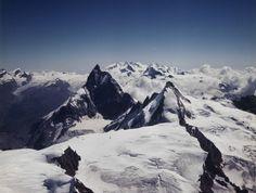 Matterhorn, Monte Rosa. LBS_L1-672898 Image Archive, Switzerland, Mount Everest, Mountains, Nature, Photos, Travel, Naturaleza, Viajes