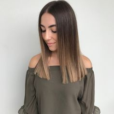 107 Likes, 4 Comments - Perth Hair Colour Specialists ( on In. 107 Likes, 4 Com Cabelo Ombre Hair, Balayage Hair, Short Straight Hair, Straight Hairstyles, Hair Inspo, Hair Inspiration, Medium Hair Styles, Curly Hair Styles, Hair Color And Cut