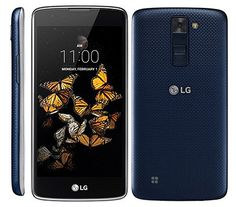 LG K8 with Android 6.0 Marshmallow and 4G LTE announced