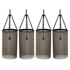 art deco chain curtain - Bing Images