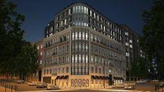 Situado no centro histórico de Lisboa, o empreendimento Castilho 15, apresenta 25 apartamentos e 2 espaços comerciais. Com tipologias entre T1 e T5 duplex e com áreas entre os 74m2 e os 316m2, é o espaço ideal para quem gosta de viver no coração da cidade. Início construção em Junho 2014 com conclusão prevista para o primeiro trimestre de 2016. Este é um exemplo de excelência entre os projetos de requalificação urbana, que o coloca lado a lado com as melhores lojas de criadores…