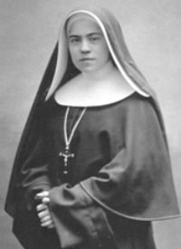 Mother Marie Dora was a Belgian nun who, during World War II, used her convent to hide Jewish children and allied airmen from the Nazis.(Photo: Notre Dame de Sion)