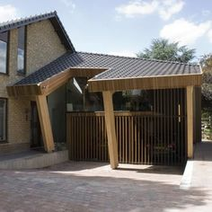 1000 Images About Carport On Pinterest Wooden Carports