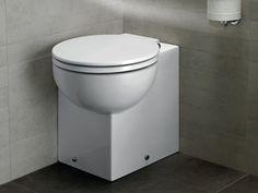 30 soluzioni per piccoli spazi 05 bagno super small per - Come lucidare una vasca da bagno opaca ...