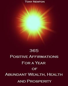 1000+ images about Positive affirmations on Pinterest ...