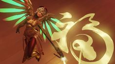 """Overwatch's """"Capture the Rooster"""" mode will be made a permanent fixture, server browser coming"""