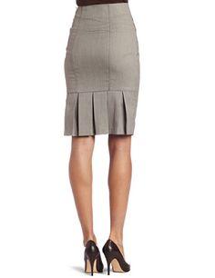 pencil skirts.......