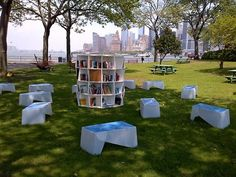 pop up library - Google Search