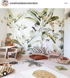 Safari, Travel Cot, How To Make Drawing, Creative Labs, World Of Interiors, Wall Organization, Build Your Own, Kids Bedroom, Table Decorations