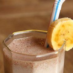 Te compartimos 10recetas de smoothies (batidos), fáciles de preparar, para disfrutar de un desayuno natural, saludable y energético. Unsmoothie(delingléssmooth: suave) es un...