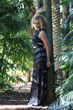 Spring/Summer 2013 // Joyce Cuda Tie Dye Skirt, Spring Summer, Skirts, Fashion, Moda, Fashion Styles, Skirt, Fasion