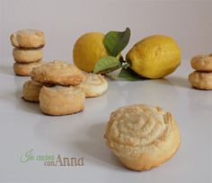 girelle al limone