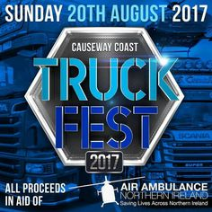 Truck Festival, Show Trucks, Ambulance, Northern Ireland, Trials, Digital Marketing, Social Media, Life, Google