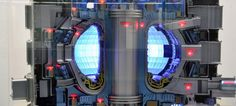Air Liquide awarded a new contract for the ITER project strengthening its leadership in extreme cryogenics