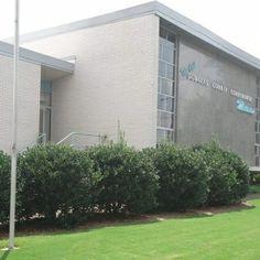 Douglas County Museum of History & Art | ExploreGeorgia.org