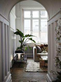 Artilleriet Studio | A Home You Can Shop | Modern + Light Living Room