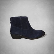 Womens Footwear | Abercrombie.com