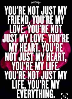40 Romantic Quotes For Valentine's Day That'll Make You Fall In Love All. 40 Romantic Quotes For Valentine's Day That'll Make You Fall In Love All. Intan Barbie Dating Facts 40 Romantic Quotes For Valentine's Day That'll Make You Fall In Love All. Romantic Quotes For Her, Love Quotes For Her, Cute Love Quotes, Love Yourself Quotes, Sex Quotes, Valentine's Day Quotes, Life Quotes, Crush Quotes, Quotes For Wife