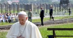 Pope: Not right to talk about a 'violent, terrorist' Islam