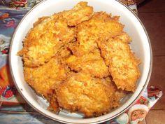 Burgonyás tésztába forgatott rántott hús – finomabbat még nem sütöttél! - MindenegybenBlog