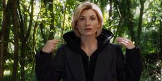 13TH DOCTOR ANNOUNCED!! So. I don't have a problem with a female Doctor. But I wasn't expected at all a female Doctor portrayed by this actress. Guess we'll have to wait and see ^^