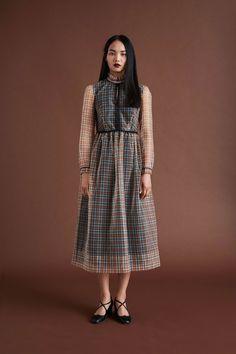 Orla Kiely Resort 2018 Fashion Show Collection