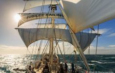 Sail South out of Sydney Harbour down the Sapphire Coast to Williamstown's Seaworks | Classic Sailing