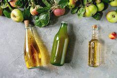 Vyrobit si doma jablečný ocet není složité, navíc vám vydrží klidně i rok Decor, Decoration, Decorating, Deco