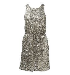 Milly Sequin Elbise