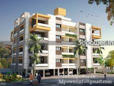 Apartment Designs Exterior