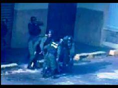 Muerte de Guardia Nacional Bolivariano En El Trigal Valencia