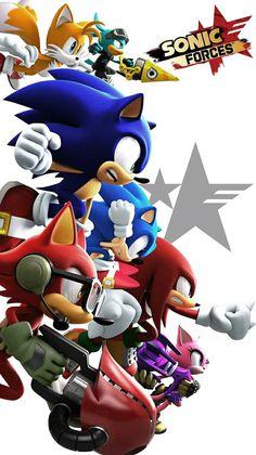 Sonic forces telecharger gratuit jeux pc jeux gratuit - Telecharger sonic gratuit ...